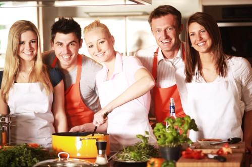 Kochkurs Erotic Food - gemeinsam aphrotisierende Gerichte zubereiten