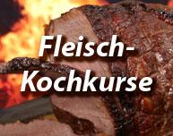 Fleisch-Kochkurs