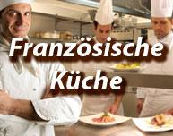 Französische Küche - Kochkurs