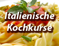 Italienischer Kochkurs