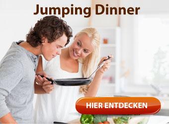 Jumping Dinner
