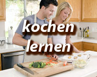 Kochen lernen