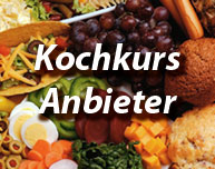 Kochkurs-Anbieter