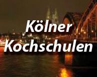 Kölner Kochschulen