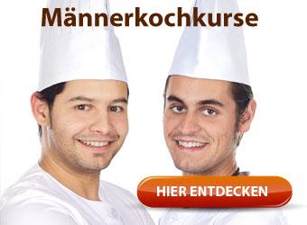 Maennerkochkurs