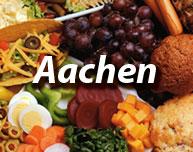 Kochkurse in Aachen