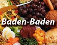 Kochkurse in Baden-Baden