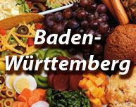 Kochkurse in Baden Württemberg