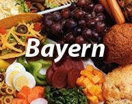 Kochkurse in Bayern