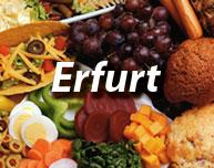 Kochkurse in Erfurt