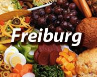 Kochkurse in Freiburg