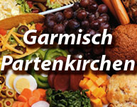 Kochkurse in Garmisch-Partenkirchen