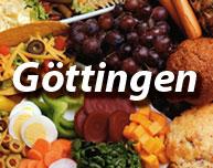 Kochkurse in Göttingen