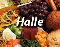 Kochkurse in Halle