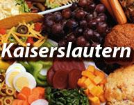 Kochkurse in Kaiserslautern