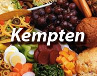 Kochkurse in Kempten