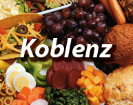 Kochkurse in Koblenz