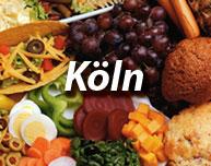 Kochkurse in Köln