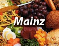 Kochkurse in Mainz