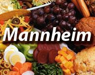 Kochkurse in Mannheim