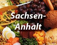 Kochkurse in Sachsen-Anhalt