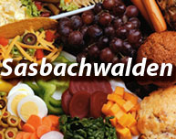 Kochkurse in Sasbachwalden