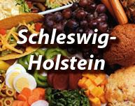 Kochkurse in Schleswig-Holstein