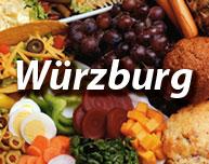 Kochkurse in Würzburg