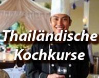 Thailändische Kochkurse